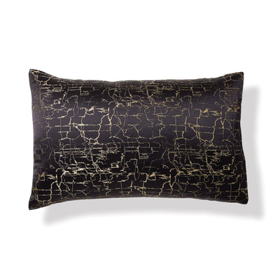 Onyx Black Sham - DKNY Home [Luxury comforter Sets] [by Latest Bedding]