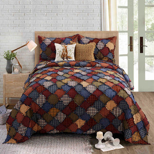 Luxury Quilts and Coverlets