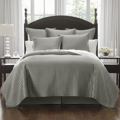 Crystal Mercury Quilt [Luxury comforter Sets] [by Latest Bedding]