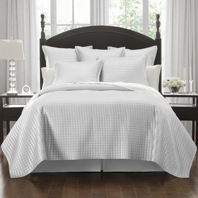 Crystal Pearl Quilt [Luxury comforter Sets] [by Latest Bedding]
