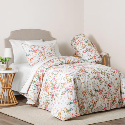 Carmela Multi 3-Piece Comforter Set [Luxury comforter Sets] [by Latest Bedding]