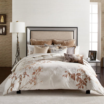 MichaelAram Cherry Blossom Antique Duvet Cover [Luxury comforter Sets] [by Latest Bedding]