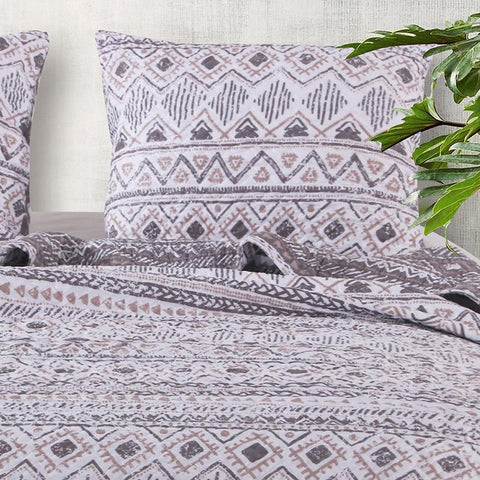Quilt Sets Denmark Multi 3-Piece Quilt Set Latest Bedding