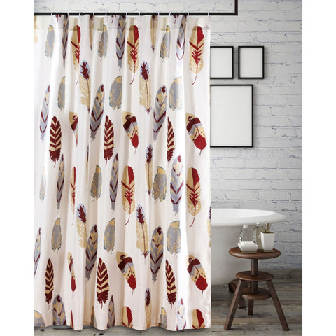 Shower Curtain Greenland Home Fashions Dream Catcher Gold Bath Shower Curtain Latest Bedding