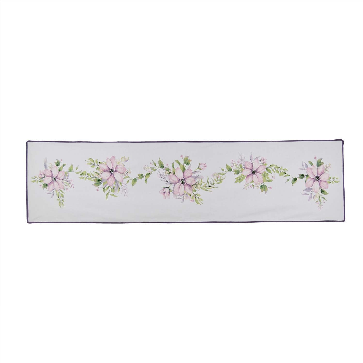 Forget Me Not Window Valance Window Valance By Donna Sharp
