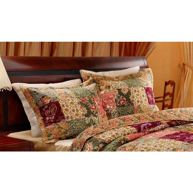 Sham Antique Chic Multi Sham Latest Bedding