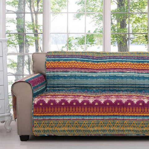 Slipcovers Southwest Multi Furniture Protector Latest Bedding