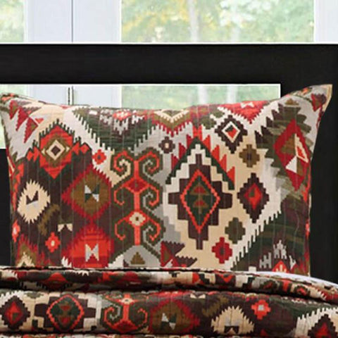 Sham Folk Festival Rustic Sham Latest Bedding