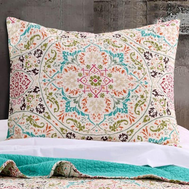 Sham Morocco Gem Sham Latest Bedding