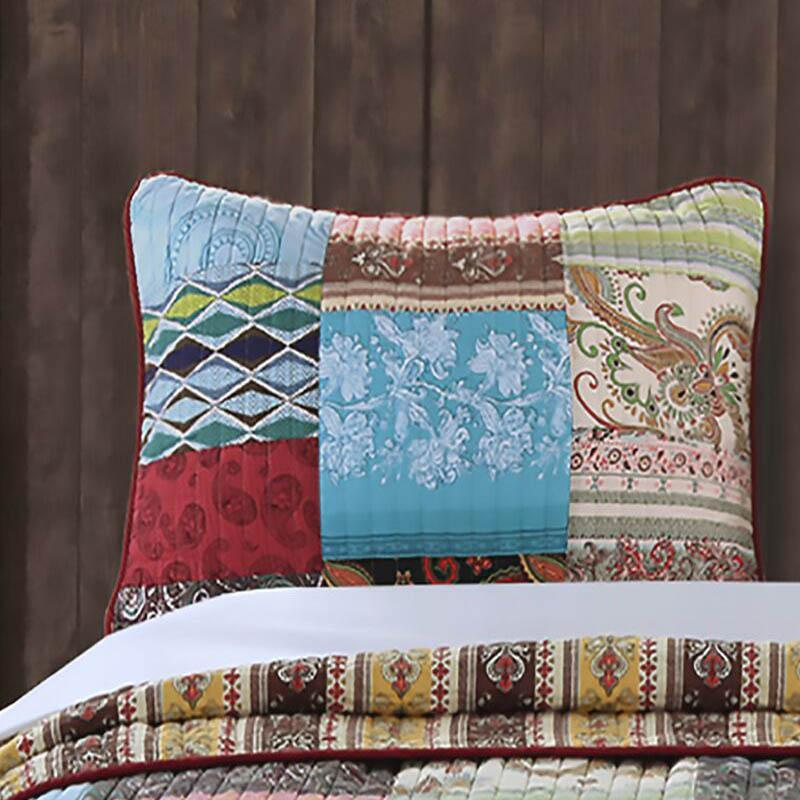 Sham Bohemian Dream Multi Sham Latest Bedding