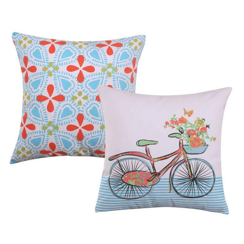 Pillows Barefoot Bungalow Esme Pillow Set Latest Bedding