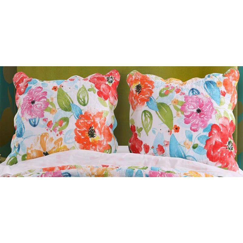 Sham Barefoot Bungalow Esme Sham Latest Bedding
