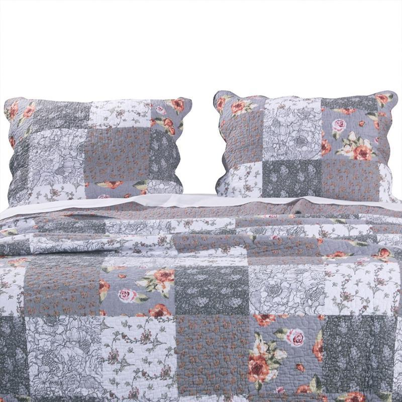 Giulia Multi Sham [Luxury comforter Sets] [by Latest Bedding]