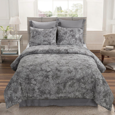 Granada Grey 3-Piece Comforter Set Comforter Sets By Donna Sharp