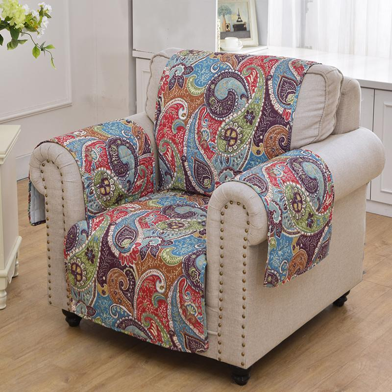 Slipcovers Tivoli Multi Furniture Protector Arm Chair Latest Bedding