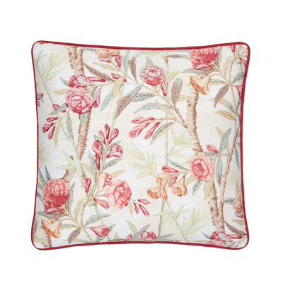"Islamorada Multi Decorative Throw Pillow 20"" x 20"" Throw Pillows By P/Kaufmann"