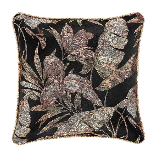 J. Queen Throw Pillows & Shams