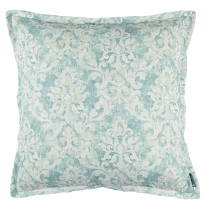 Milan Spa Euro Pillow - Lili Alessandra [Luxury comforter Sets] [by Latest Bedding]