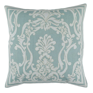 Milan Spa Louie Pillow - Lili Alessandra [Luxury comforter Sets] [by Latest Bedding]