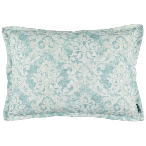 Milan Spa Pillow - Lili Alessandra [Luxury comforter Sets] [by Latest Bedding]