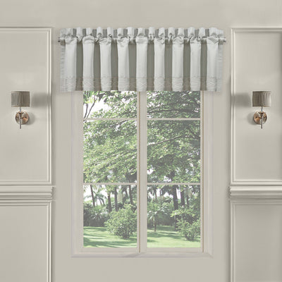 Nouveau SPA Straight Window Valance Window Valance By J. Queen New York