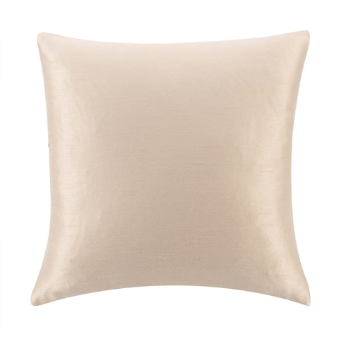 "Olann Gold Decorative Throw Pillow 16"" x 16"" [Luxury comforter Sets] [by Latest Bedding]"
