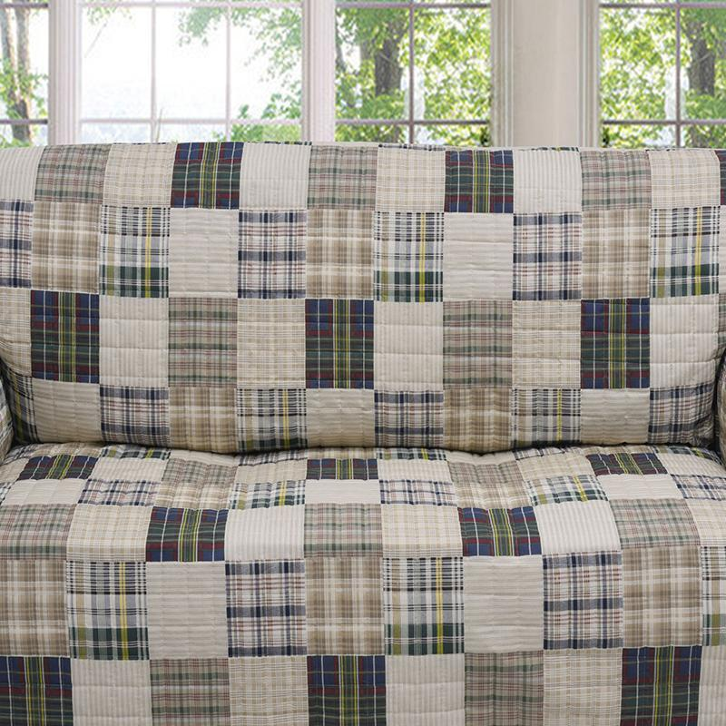 Slipcovers Oxford Multi Furniture Protector Sofa Latest Bedding
