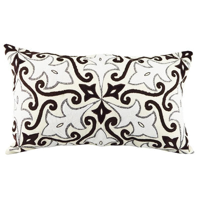 "Parima Luxury Decorative Pillow Sham 24"" x 14"" [Luxury comforter Sets] [by Latest Bedding]"