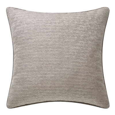 Patrizia Mocha Euro Sham [Luxury comforter Sets] [by Latest Bedding]