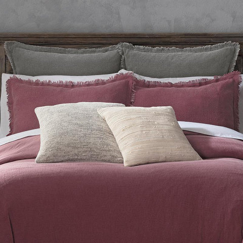 Reese Berry 3-Piece Duvet Set [Luxury comforter Sets] [by Latest Bedding]