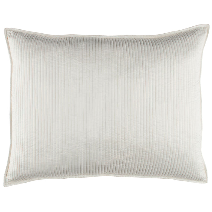 Retro Ivory Pillow - Lili Alessandra