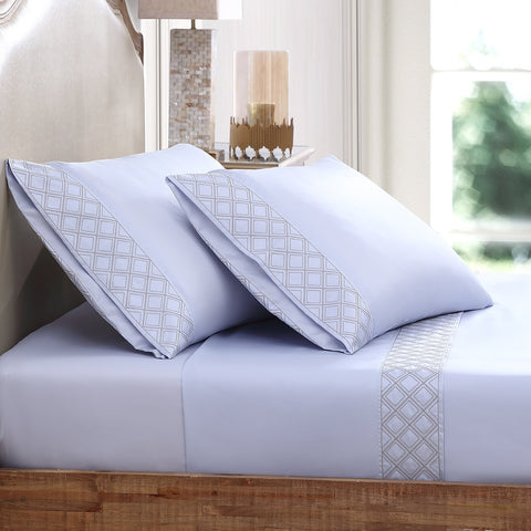Luxury Sheet Sets