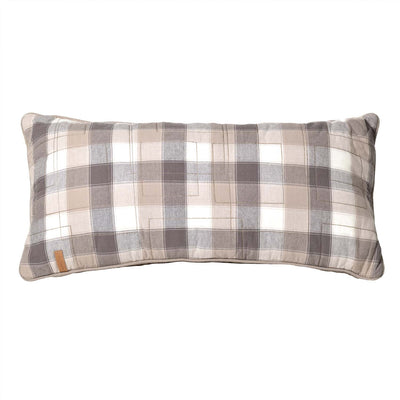 "Smoky Mountain Rectangle Decorative Pillow 22"" x 11"" [Luxury comforter Sets] [by Latest Bedding]"