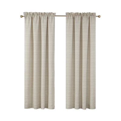Spencer Mocha Window Panel Pair Window Panels By Waterford
