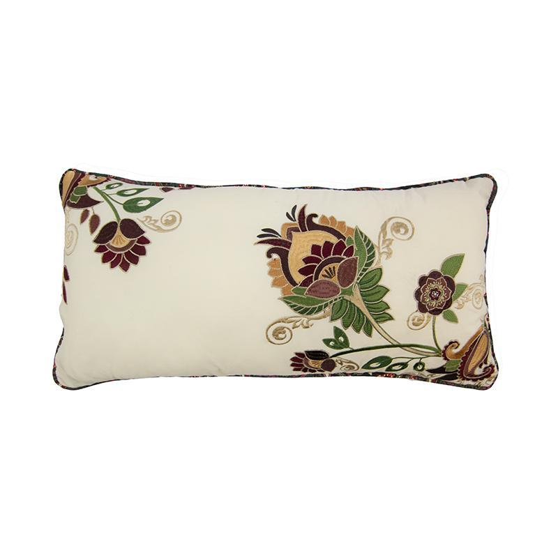 Spice Postage Stamp UCC Rectangular Decorative Pillow [Luxury comforter Sets] [by Latest Bedding]