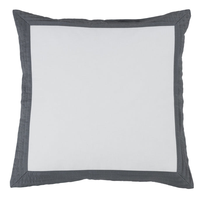 "Vista Soft Decorative Throw Pillow 20"" x 20"""