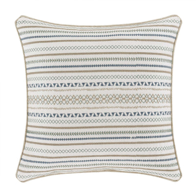 "Waterbury SPA Decorative Throw Pillow 20"" x 20""- [Luxury comforter Sets] [by Latest Bedding]"