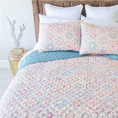 Willow 3-Piece Quilt Set Quilt Sets By Donna Sharp
