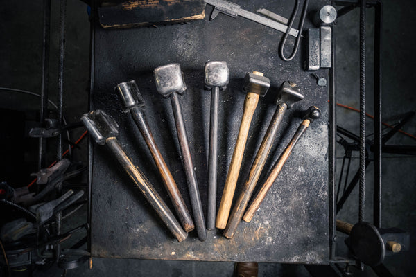 What Hammer is Right for You?