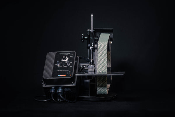 "April Pre-Order 2x48"" Steele Grinder"