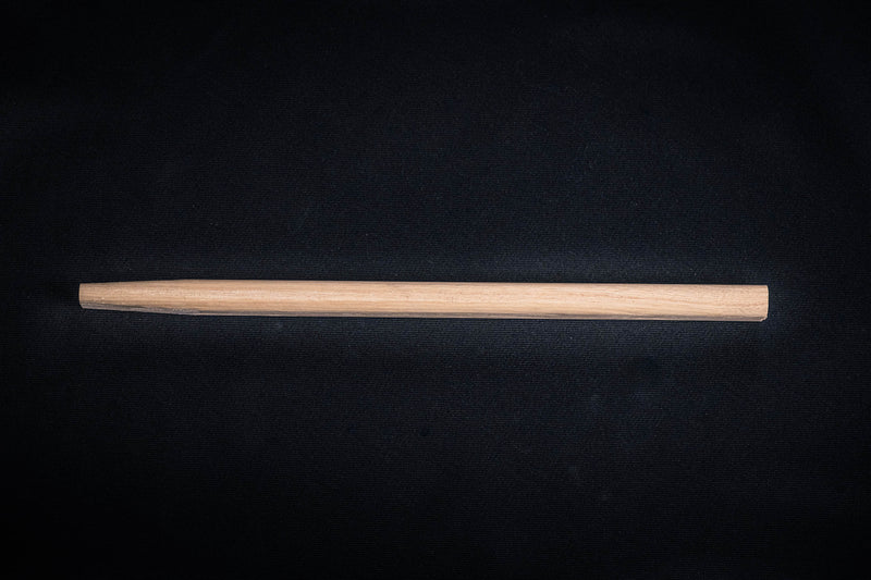 Hickory Tool Handle