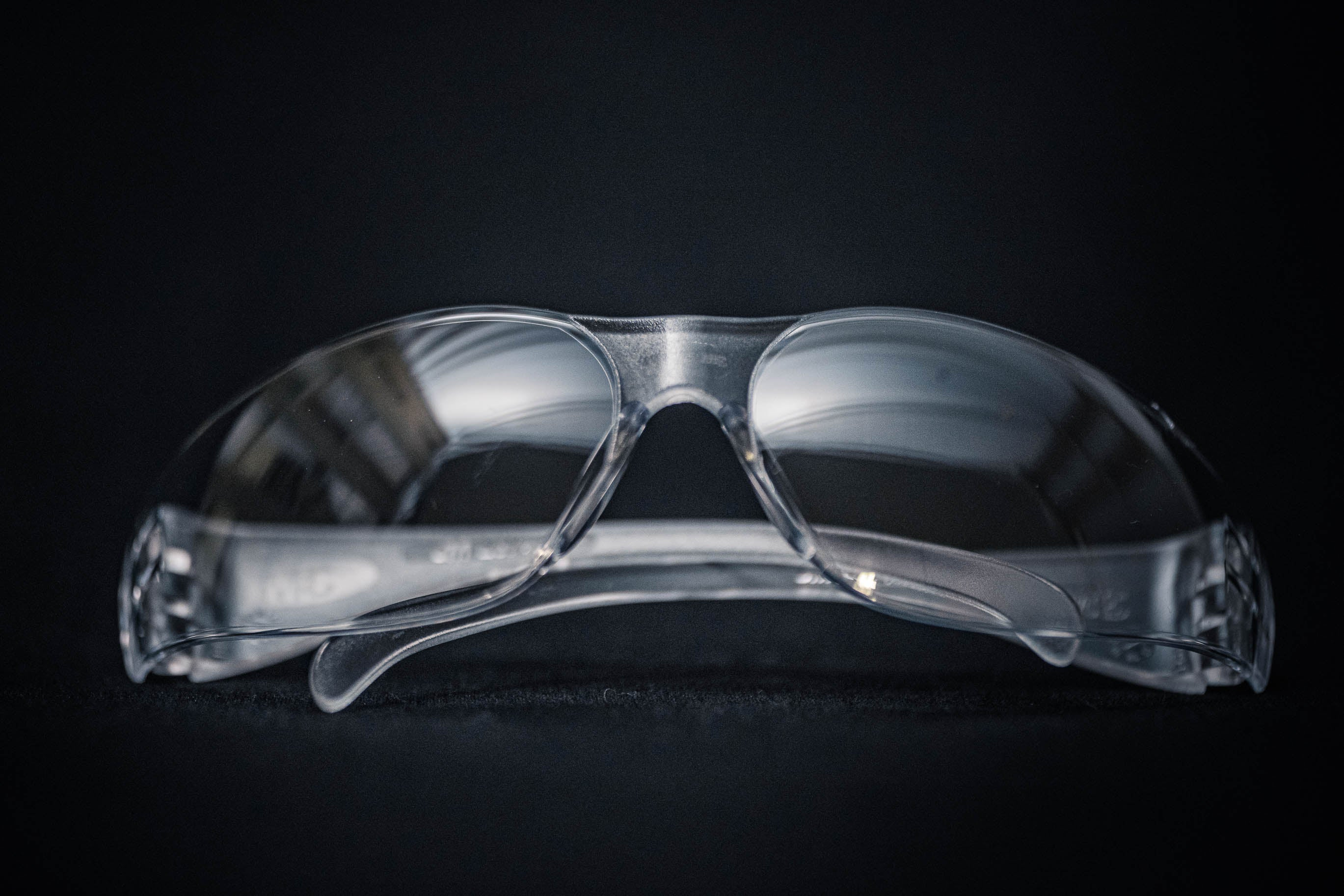 3M Virtua Eye Protection