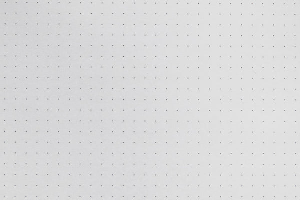 Dotted Notepad