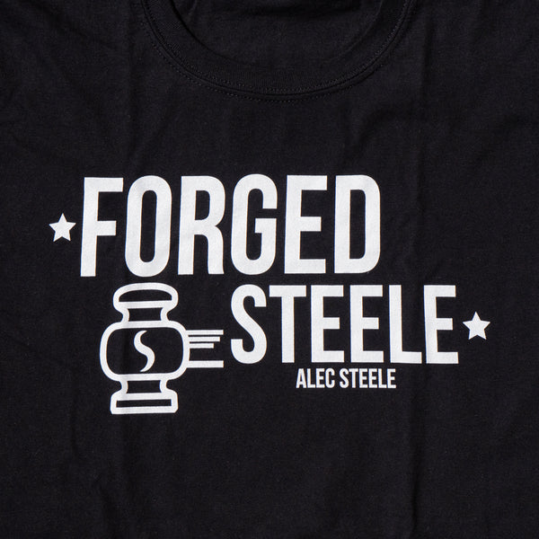 FORGED STEELE T-SHIRT