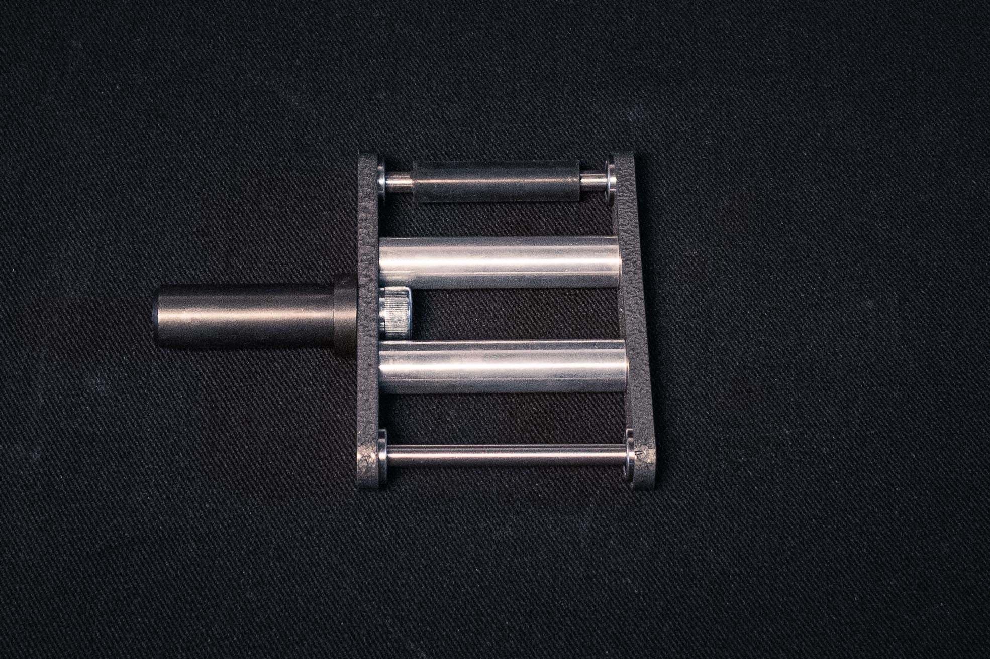 Small Wheel Attachment