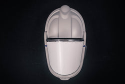 Versaflo Respiratory Face-shield Assembly M-206