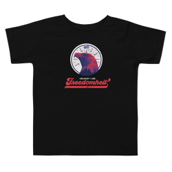 FREEDOMHEIT T-SHIRT FOR TODDLERS!