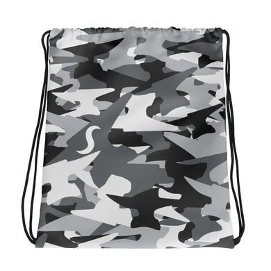 ANVIL CAMO Drawstring bag