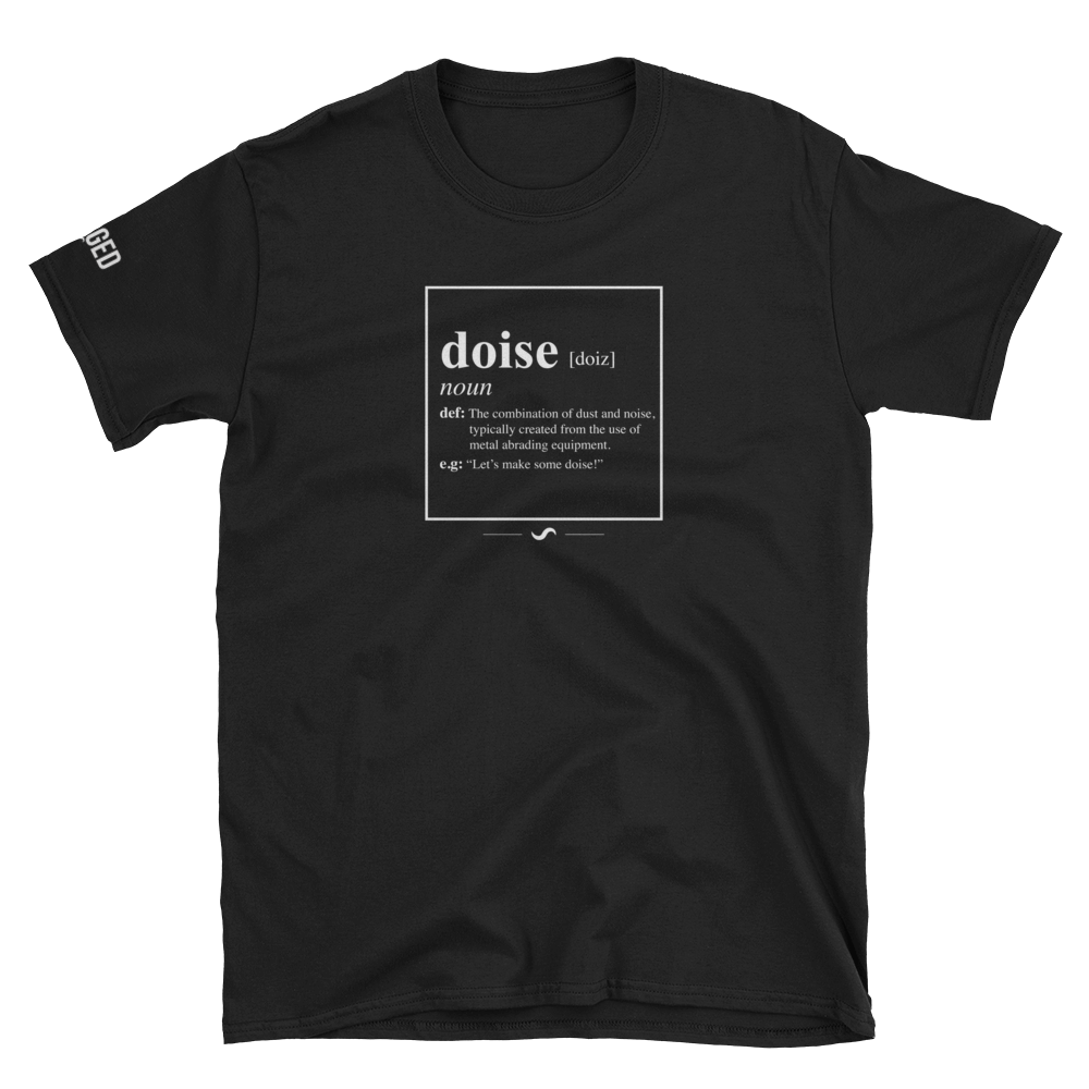 DOISE DEFINITION T-SHIRT