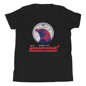 FREEDOMHEIT T-SHIRT FOR KIDS!